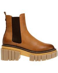 Steve Madden Flat shoes - Braun