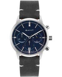 GANT Watch Gtad08200299I - Gris