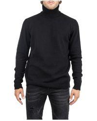 Mauro Grifoni Sweater - Zwart