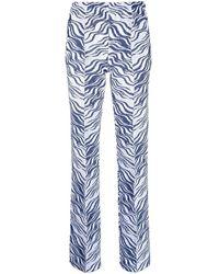 Rrd Trousers - Bleu
