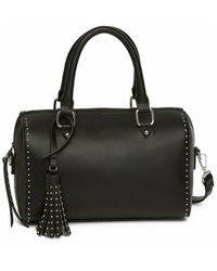 Carrera Jeans Bag - Zwart