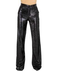 Borbonese Trousers - Noir
