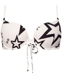 Dolce & Gabbana Swimsuit Top - Wit