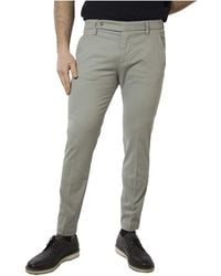 Entre Amis - Trousers - Lyst