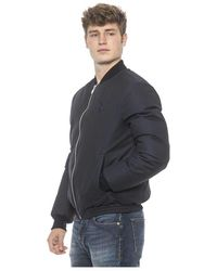 Billionaire Jacket - Blu