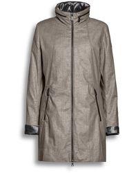 Creenstone Coat Cs1930201 - Naturel