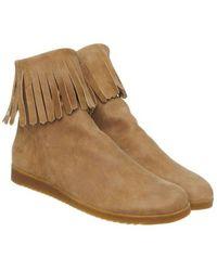 Arche Baorri boots - Neutro