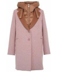 Gimo's Coat D.300.626 12 - Roze