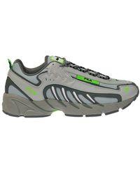 MSGM Sneakers - Grijs