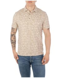 Altea Polo shirt - Neutre