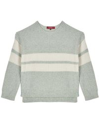 Sies Marjan Gilles Cashmere Sweater - Gris