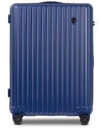 Conwood Vector 66 cm suitcase - Blau