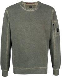 C.P. Company Sweater - Groen