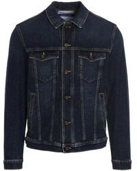 Jacob Cohen Jacket - Blauw