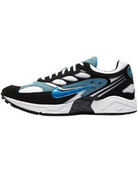 Nike Air Ghost Racer - Blauw