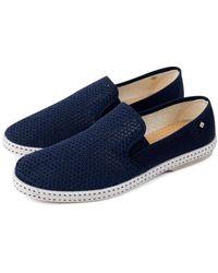 Rivieras Sneakers Azul