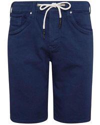 Pepe Jeans - Bermuda Shorts - Lyst