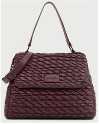 Liu Jo - M Top Handle Bag - Lyst
