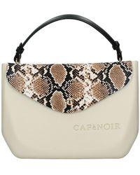 CafeNoir C3bj0001 Shopping Bag Accessories - Naturel