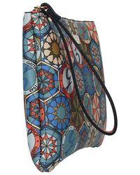 Gattinoni Bintd7553Wp Shoulder Bag Azul