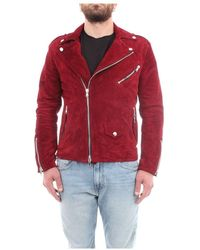 Imperial Jacket - Rood