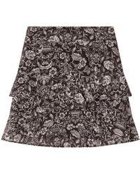 Alix The Label - 02271871 Skirt - Lyst