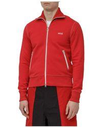 AMI Sweater - Rood