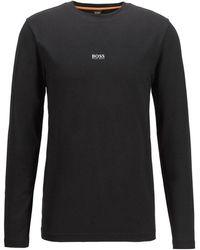 NIKKIE T-shirt - Schwarz