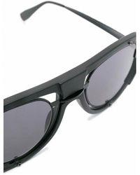 Kuboraum Sunglasses H92 Negro