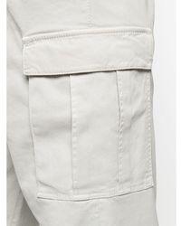 PT01 Cargo Pants Beige - Neutro