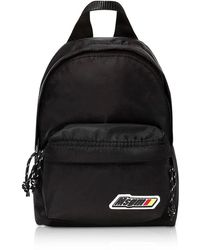 MSGM Backpack - Zwart