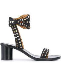 Isabel Marant Sandals - Zwart