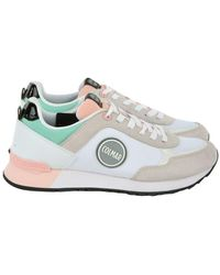 Colmar Sneakers - Bianco
