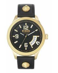 Versus Reale Watch - Gelb