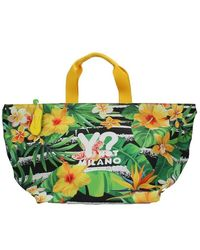 Y Not? Ant-001s1 Hand Bag - Giallo