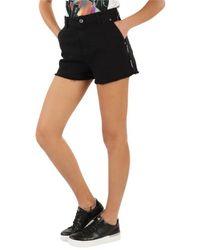 Just Cavalli Shorts - Zwart