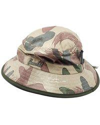 Herschel Supply Co. Cooperman Bucket Hat - Naturel