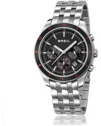 Breil Tw1221 watch - Grau