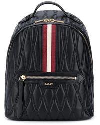 Bally Backpack - Noir
