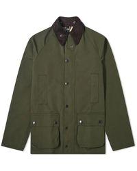 Barbour Sl Beaufort Casual Jacket - Groen
