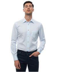Kiton Casual shirt - Blanc