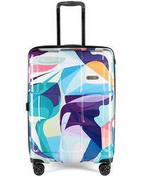 Epic Suitcase - Blau