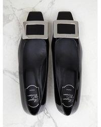Roger Vivier Sandals - Noir