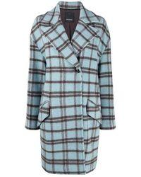 Pinko Coat - Blauw