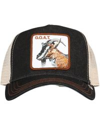 Goorin Bros Goat Cap - Blauw