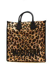 Moschino Handbag - Bruin