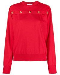 Bottega Veneta Sweater - Rood