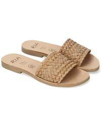 Ria Menorca Shoes - Neutro