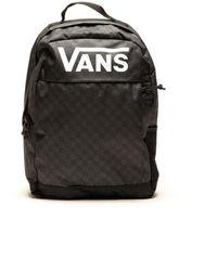 Vans Backpack - Zwart