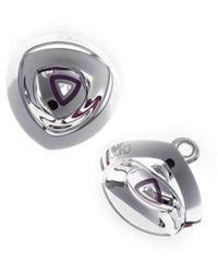 CHOICE Earrings Ch4ox0004zz500s - Grijs